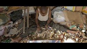 THE MINISTER OF GARBAGE | TRAILER