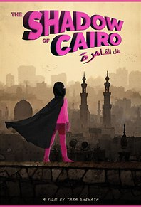 THE SHADOW OF CAIRO