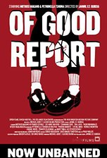 OF GOOD REPORT
