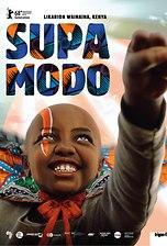 SUPA MODO | Trailer