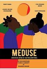 MEDUSA, afro hair and other myths