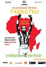 FINDING FELA - Bande Annonce 2