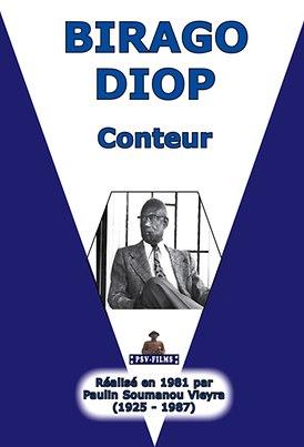 Birago Diop | CINEWAX EDUC