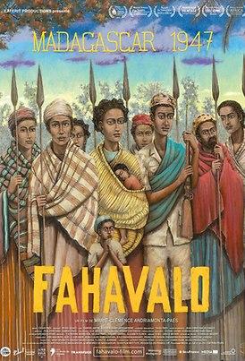 FAHAVALO
