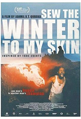 Sew The Winter To My Skin