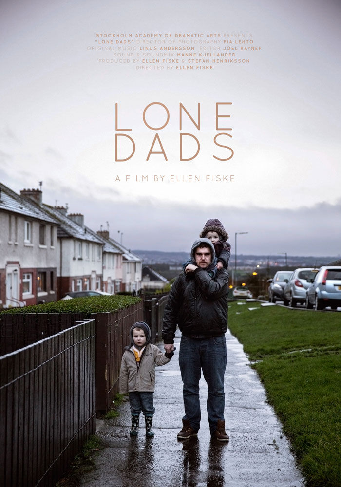 Lone Dads