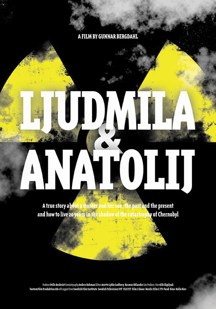 Ljudmila & Anatolij