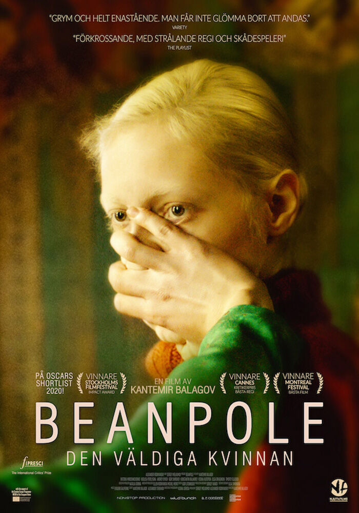 Beanpole – den väldiga kvinnan
