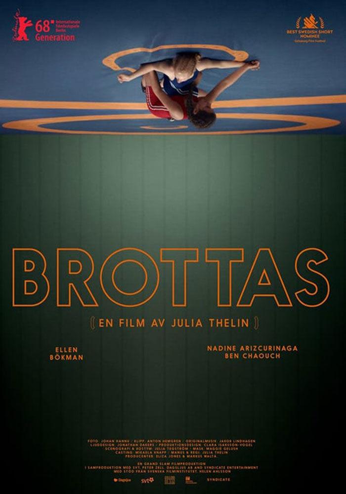 Brottas