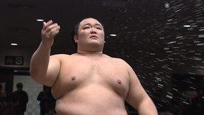 Stars of the Sport: Asanoyama