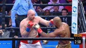 Adam Kownacki vs. Gerald Washington