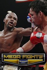 Floyd Mayweather Jr. vs. Miguel Cotto