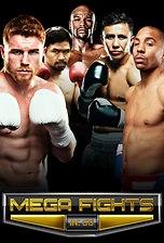 Mega Fights In 60