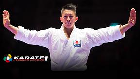 Karate 1 Premier League