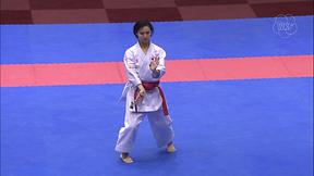 Karate 1 Premiere League: Rotterdam, Netherlands