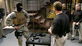 Fight Science: Special Forces