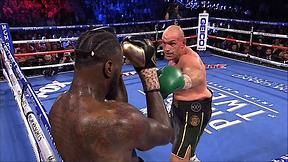 Wilder vs. Fury 2 Highlights