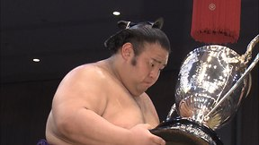 Stars of the Sport: Takakeisho
