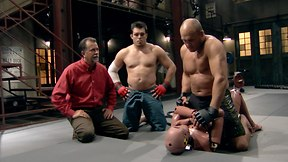 Fight Science: Mixed Martial Arts