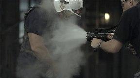 Fight Science: Super Cops