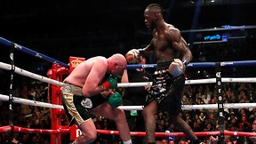 Wilder vs. Fury I