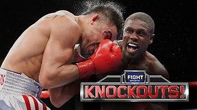 Knockouts!