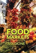 Foodmarkets - Stagione1
