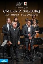 Camerata Salzburg - Daniel Ottensamer - Manfred Honeck