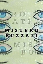 Mistero Buzzati