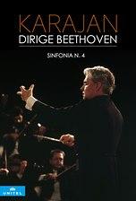 Karajan dirige Beethoven - Sinfonia n. 4 in si bem. magg.