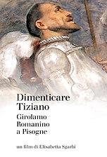 Dimenticare Tiziano