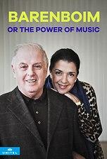 Barenboim or the power of music