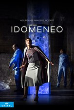 Idomeneo - Wolfgang Amadeus Mozart