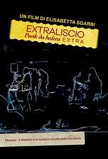Extraliscio - Punk da balera - Extra - Moreno - Il dialetto è la musica vocale della tua terra