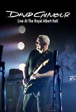 David Gilmour - Live At The Royal Albert Hall