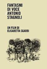 Fantasmi di voce - Antonio Stagnoli