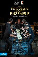 The Percussive Planet Ensemble