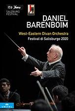 Daniel Barenboim - West-Eastern Divan Orchestra