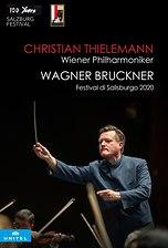 Christian Thielemann - Wiener Philharmoniker - Wagner Bruckner