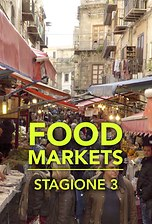 Foodmarkets - Stagione3