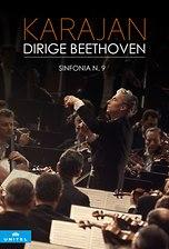 Karajan dirige Beethoven - Sinfonia n. 9 in re min.