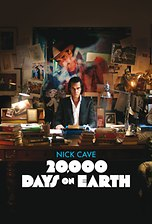 Nick Cave - 20000 Days On Earth