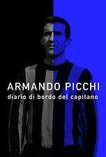 Armando Picchi - Diario di bordo del capitano