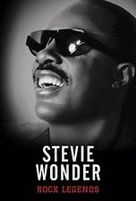 Rock Legends - Stevie Wonder