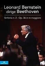 Bernstein dirige Beethoven - Sinfonia n. 2 in re magg.