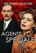 Agente Speciale