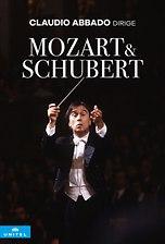 Claudio Abbado dirige Mozart e Schubert