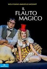 Il flauto magico - Wolfgang Amadeus Mozart