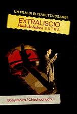 Extraliscio - Punk da balera - Extra - Baby Moira - Chachachuchu