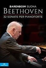 Barenboim suona Beethoven - Sonate per pianoforte